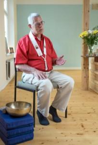 Öffentlicher Vortrag mit Bodhimitra