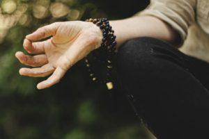 Treffen für jüngere Menschen - Der Weg zur Weisheit: Meditation